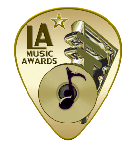 2011 LAMA logo - GOLD